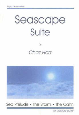 Seascape Suite by Chaz Hart image