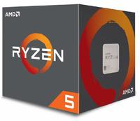 AMD Ryzen 5 3600 3.6GHz CPU image