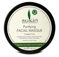 Sukin - Purifying Face Mask (100ml) image