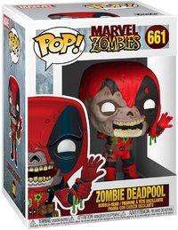 Marvel Zombies - Deadpool Pop! Vinyl Figure