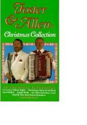 Foster And Allen's Christmas Collection on DVD