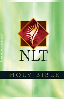 Text Bible-NLT image
