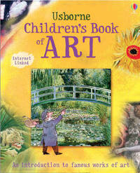 Children's Book Of Art image