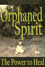 Orphaned Spirit by Louis Sadler image