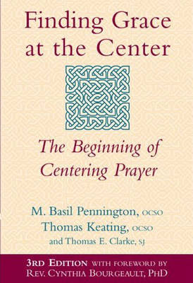 Finding Grace at the Center by Thomas Clarke image