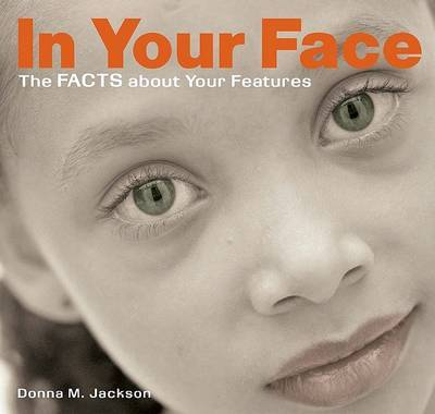 In Your Face by Donna M Jackson image