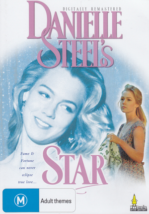 Danielle Steel's: Star on DVD image