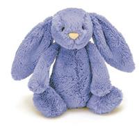 Jellycat: Bashful Bunny - Bluebell