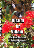 Victim or Villain - The New Zealand Brushtail Possum on DVD