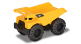 CAT Tough Tracks: Mini Workers - Dump Truck