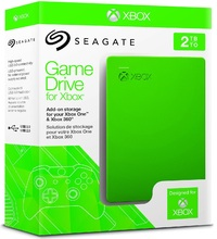 2TB Seagate Game Drive for Xbox for