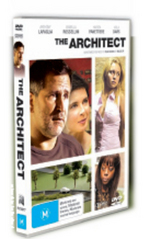 The Architect on DVD