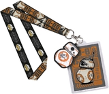Star Wars: BB-8 - Pop! Lanyard