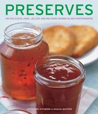 Preserves by Catherine Atkinson image