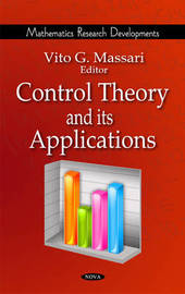 Control Theory & its Applications image