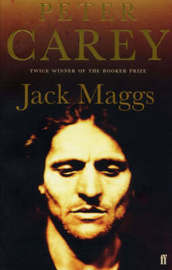 Jack Maggs by Peter Carey image