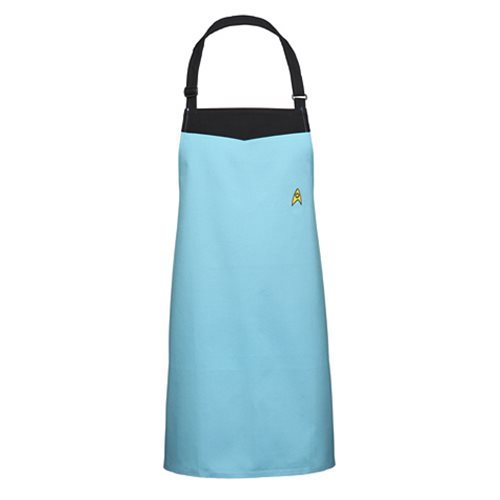 Star Trek: Starfleet Science - Uniform Apron