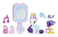 My Little Pony: Rarity Mirror Boutique - Playset