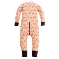 Ergopouch Winter Sleep Suit 2.5 Tog 3 Yr Petals