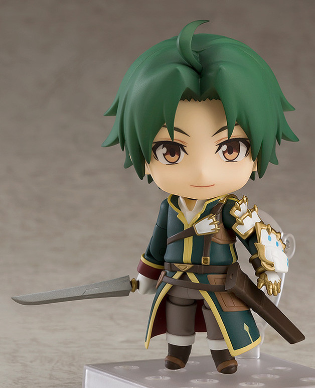 Record of Grancrest War: Nendoroid Theo Cornaro - Articulated Figure