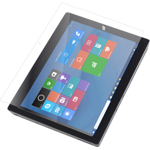InvisibleShield Glass-Microsoft Surface Pro 4-Screen