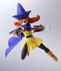 Dragon Quest IV: Alena - Bring Arts Figure image