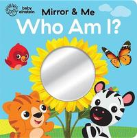 Who Am I? by Scarlett Wing