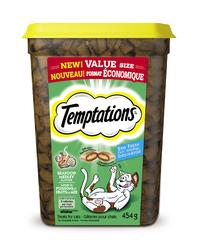 Temptations Seafood Medley Tub (454g)