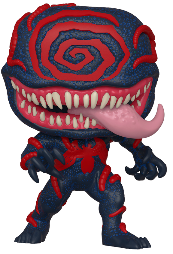 Marvel: Venom Corrupted - Pop! Vinyl Figure image