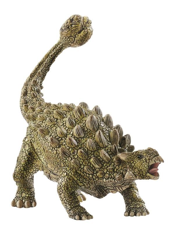 Schleich - Ankylosaurus