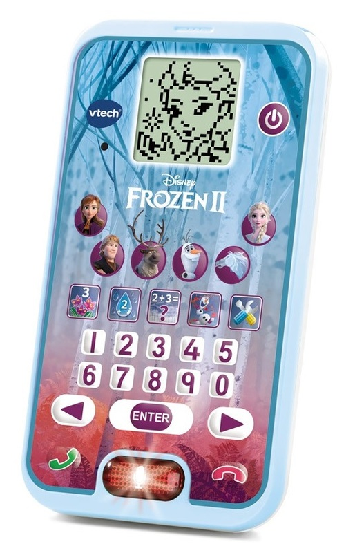 Vtech: Frozen 2 - Magic Learning Phone