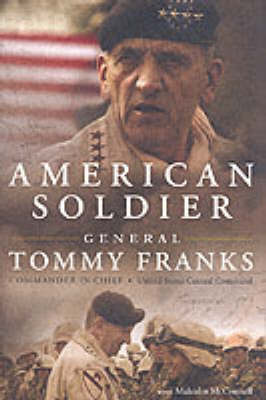 American Soldier by Tommy Franks image