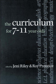 The Curriculum for 7-11 year olds image