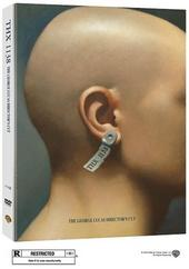 THX 1138 - The George Lucas Director's Cut 2 Disc Special Edition (1971) on DVD