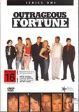 Outrageous Fortune - Series One DVD