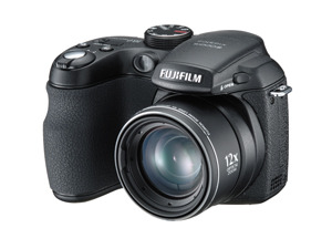 Fujifilm FinePix S1000FD Camera