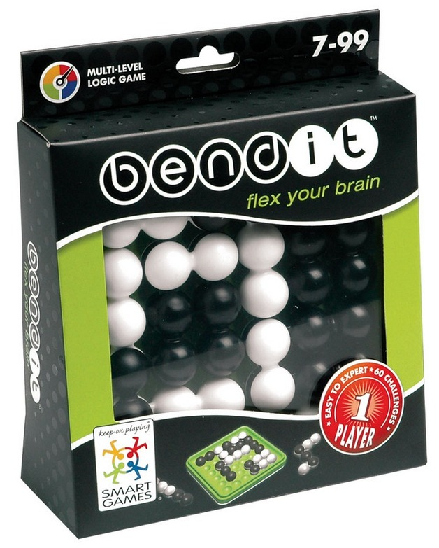 Smart Games - Bend-It