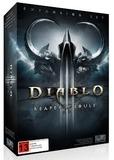Diablo III: Reaper of Souls for PC Games