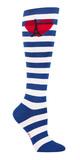 Women's Bonjour Knee High Socks