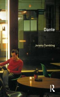 Dante by Jeremy Tambling