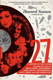 27 by Howard Sounes