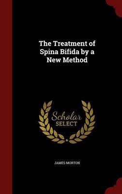 The Treatment of Spina Bifida by a New Method by James Morton image