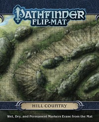 Pathfinder Flip-Mat - Hill Country