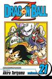 Dragon Ball Z, Vol 21 by Akira Toriyama