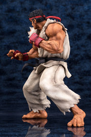 Street Fighter: 1/8 Legendary Ryu (3rd Strike) - PVC Figure image