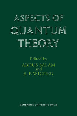 Aspects of Quantum Theory image