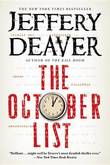 October List by Jeffery Deaver