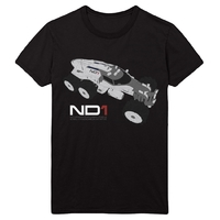 Mass Effect Andromeda ND1 T-Shirt (Large)