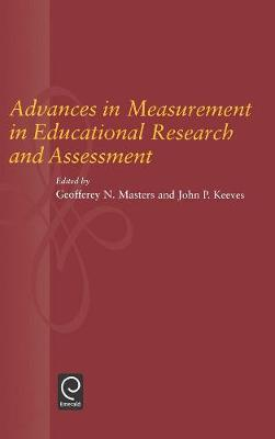 Advances in Measurement in Educational Research and Assessment image