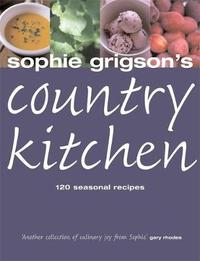 Sophie Grigson's Country Kitchen by Sophie Grigson image